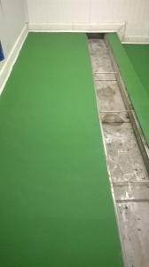 Poliuretano cemento EMBUTIDOS LALINENSE